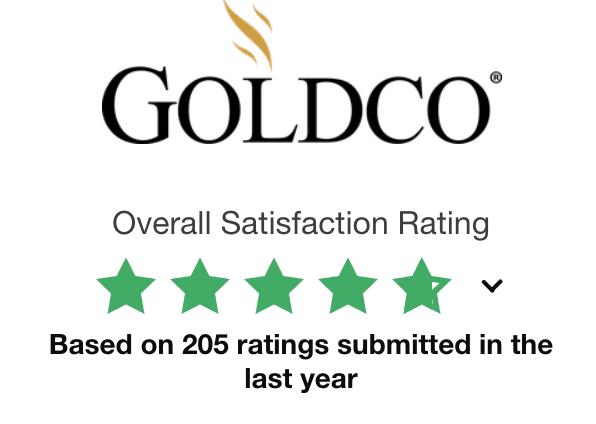 goldco customer reviews