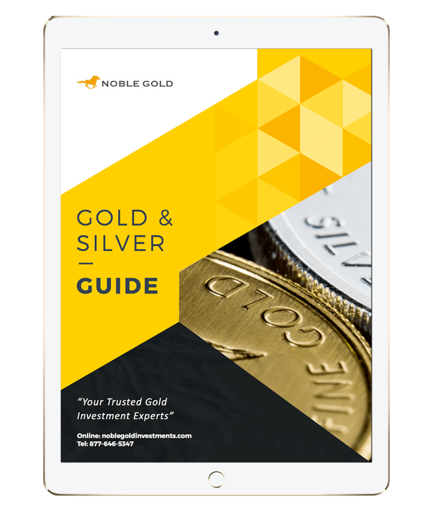 Noble Gold Guide Ipad