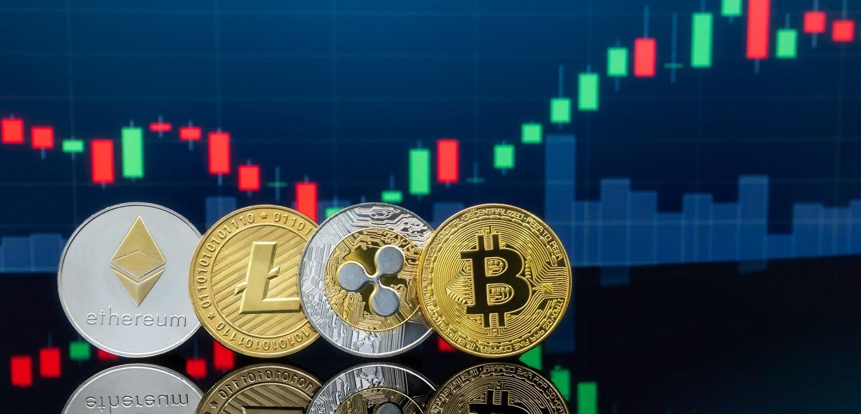 viena moneta kriptovaliutos investicija